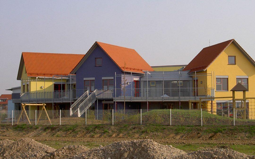 Kindergarten Altenheim