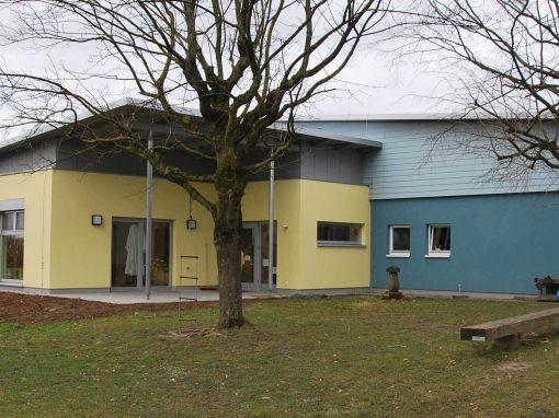 Kindergarten Schutterzell