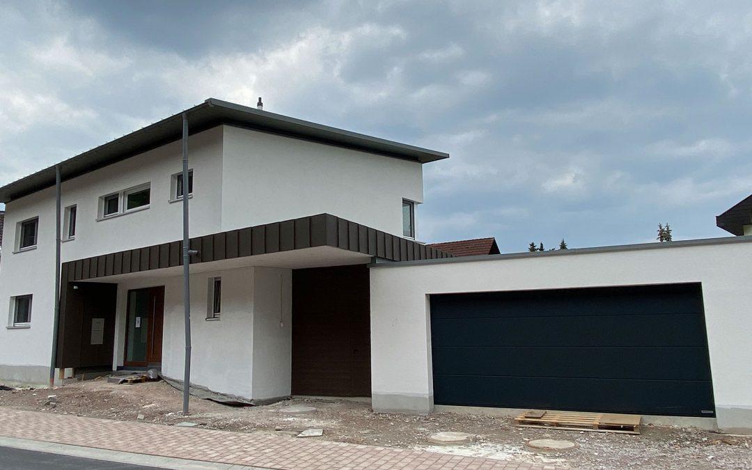 Einfamilienhaus Oberachern